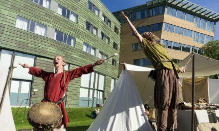 Vikingpriser på overnatting