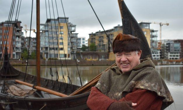 I år blir det to vikingfestivaler!